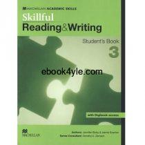 Skillful 3 Reading and Writing Students Book