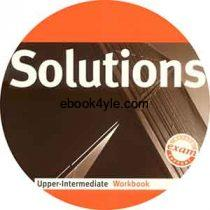 Solutions Upper-Intermediate Class Audio CD 1