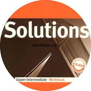 Solutions Upper-Intermediate Class Audio CD