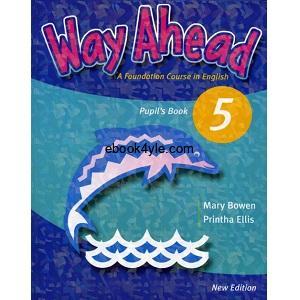Way Ahead 5 Pupil's Book