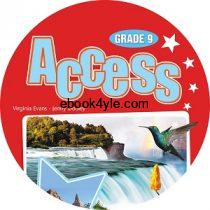 Access Grade 9 Class Audio CD4