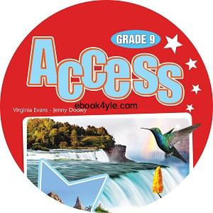 Access Grade 9 Class Audio CD