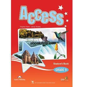 Access Grade 9 Student Book
