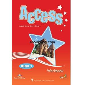 Access Grade 9 Workbook