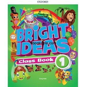 Bright Ideas 1 Class Book