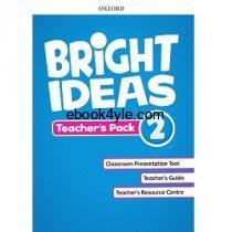 Bright Ideas 2 Teacher's Book