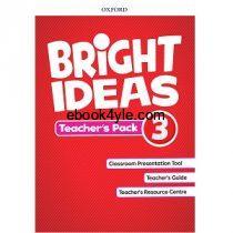 Bright Ideas 3 Teacher's Book