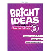 Bright Ideas 5 Teacher's Book