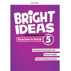 Bright Ideas 5 Teacher's Book