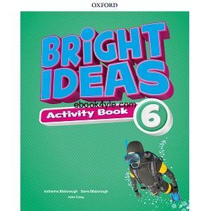 Bright Ideas 6 Activity Book