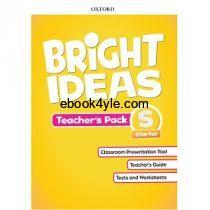 Bright Ideas Starter Teacher's Book