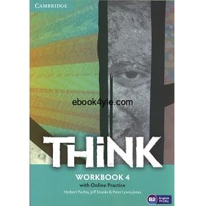 Think 4 B2 Workbook