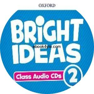 Bright Ideas 2 Class Audio