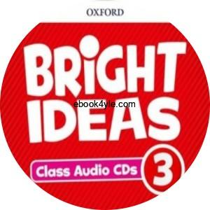 Bright Ideas 3 Class Audio