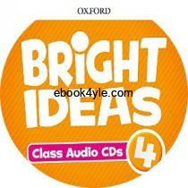Bright Ideas 4 Class Audio