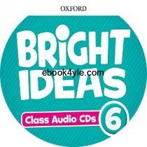 Bright Ideas 6 Class Audio