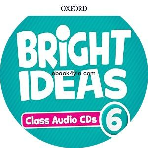 bright ideas 6 audio cd