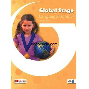 Global Stage Language Book 3