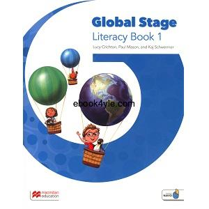 Global Stage Literacy Book 1