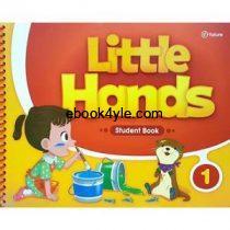 Little Hands 1 Student Book