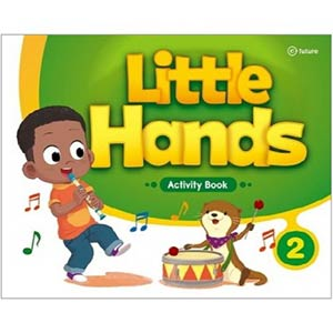 Little Hands 2 Activity Book