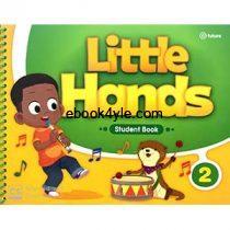 Little Hands 2 Student Book