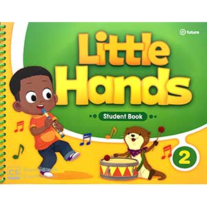 Little Hands 2 Student Book
