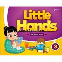Little Hands 3 Student Book