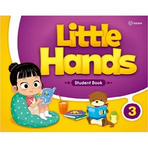Little Hands 3 Student Book